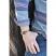 Men's Bracelet on Model