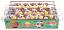 Enamel Sports Ball Illusion Toe Ring Program