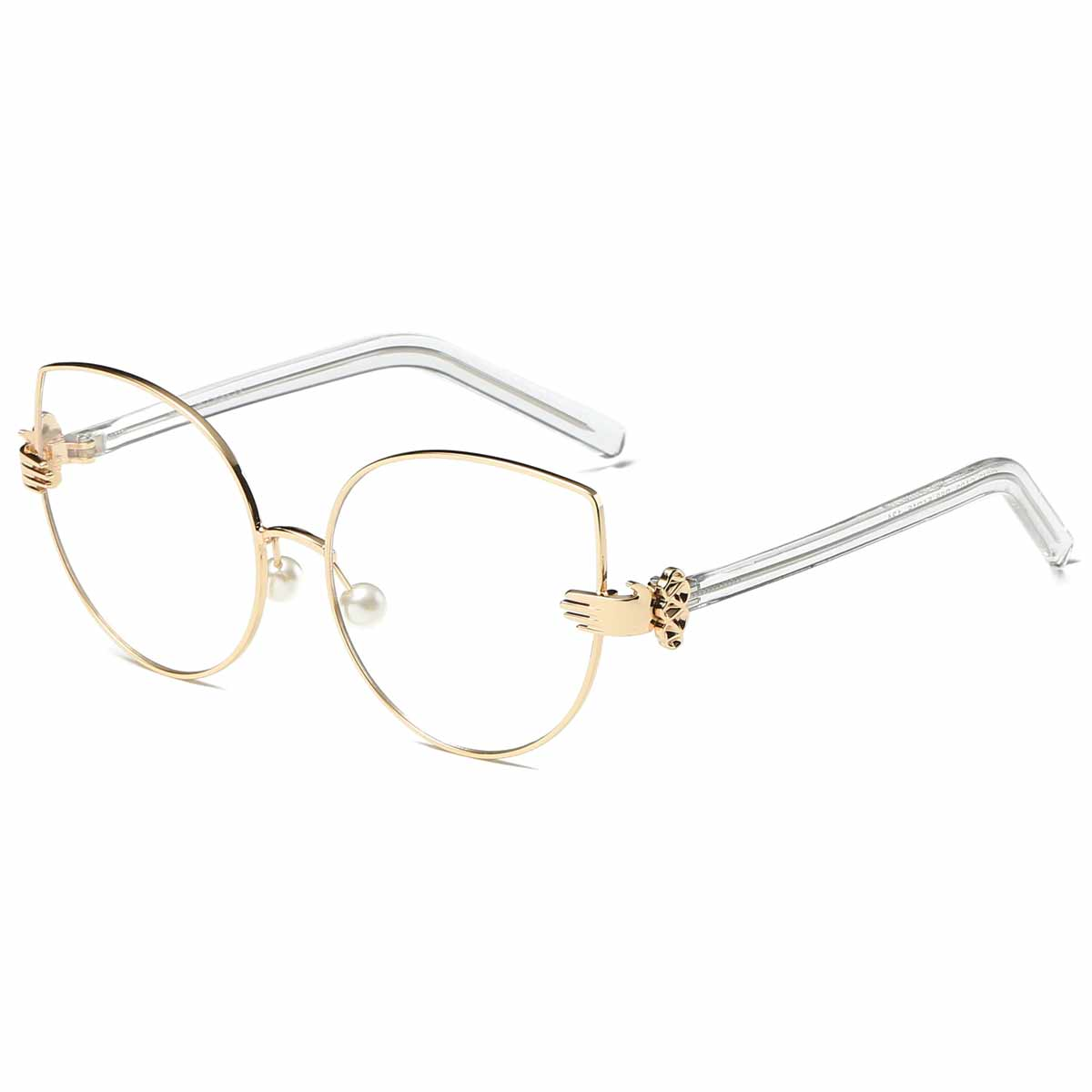 Granny chic Blue Light Blocking Glasses