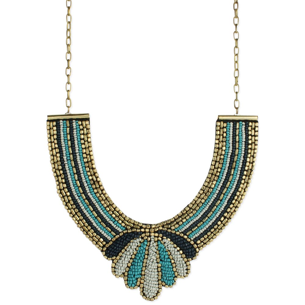 link jewelrytrendcollage the spring necklace trend southern jewelry trends