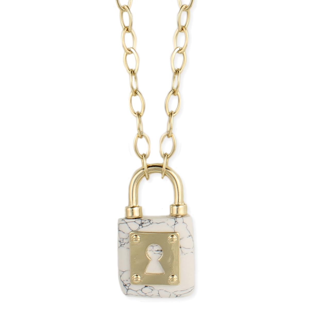 diamonds pendants lock necklaces hot image ellie pendant from love