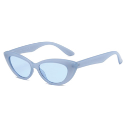 Blue Dreams Tinted Sunglasses