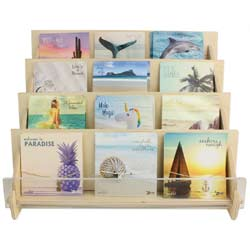 Carded Charm Anklet Counter Display Program - 48 pcs