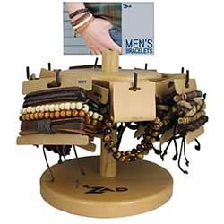 Men's Bracelet Program - 48 pcs