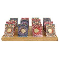 Mantra Medallion Necklace Program - 36 pcs
