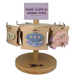 Hair Clips Hair Accessories Program - 42 pcs